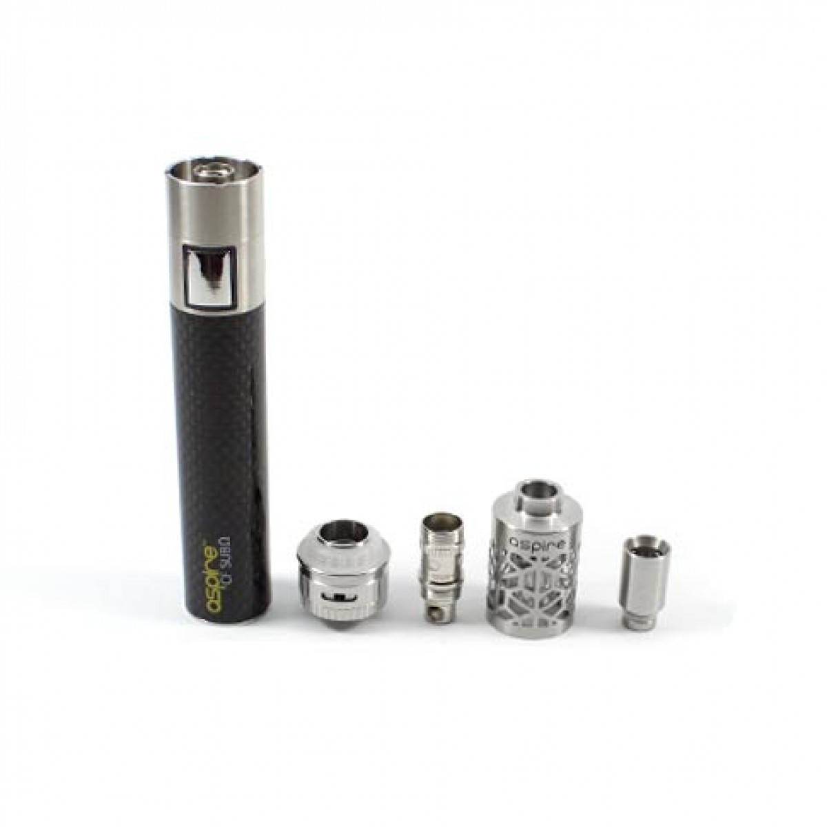 Aspire Platinum Kit